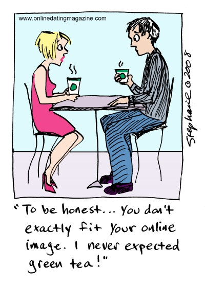 the fit artist online dating Internet dating disasters, online dating nightmares, bad date stories and terrible first dates.