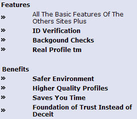 Online Dating Sites Implementing ID Verification Systems