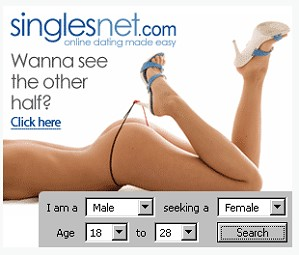 singlesnet dating site reviews