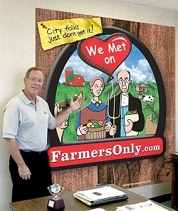 City Folks Just Don't Get it! - Jerry Miller - FarmersOnly.com