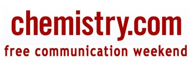 Chemistry.com Free Communication Weekend is from February 1 through February 3