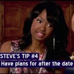 Steve Harvey Show on Online Dating
