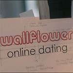 Wallflower Online Dating - NBC A to Z Comedy Show