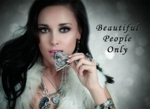 Beautiful People Only