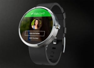 zoosk android wear