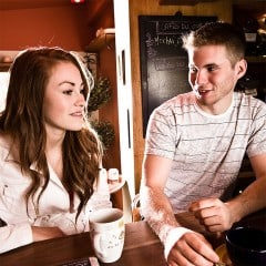First Date – What to Do and Not to Do