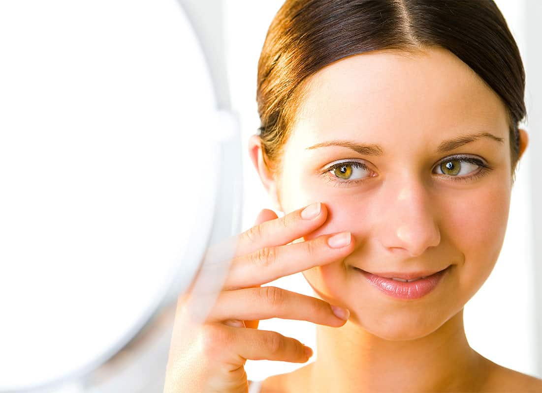 10 Things Women With Perfect Skin Do Every Single Day 10 Things Women With Perfect Skin Do Every Single Day new photo