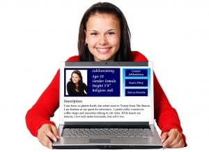 Having a catchy online dating profile is key to standing out among the competition.