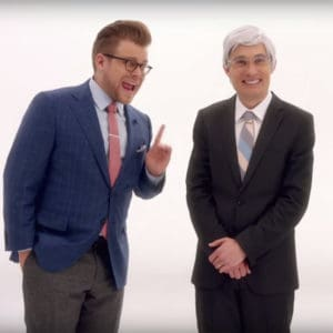 Adam Ruins Everything - Dating Sites