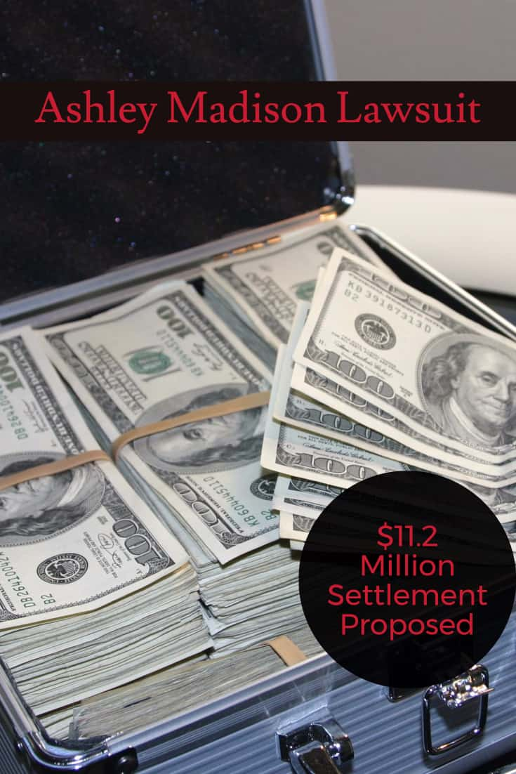 Remember the 2015 hack of Ashley Madison, a Website that promotes affairs? Now the company is proposing $11.2 million to settle class action lawsuits. Click the image to read the story.