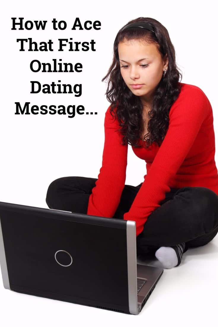 One of the biggest struggles online daters face is what to write in that first message to someone they are interested in. What, exactly, do you say to improve your odds of getting a response? Here's what Online Dating Magazine has to say on that topic...
